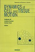 Dynamics of Cell and Tissue Motion
