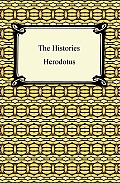 The Histories Cover