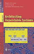 Architecting Dependable Systems Cover