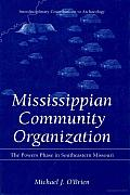 Mississippian Community Organization: The Powers Phase in Southeastern Missouri