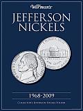 Jefferson Nickel 1968-2009 Collector's Folder