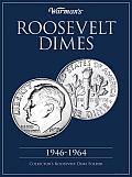 Roosevelt Dime 1946-1964 Collector's Folder