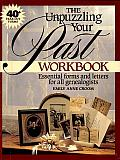 The Unpuzzling Your past Workbook