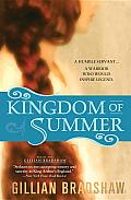 Kingdom of Summer Cover