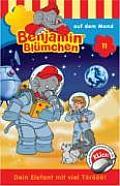 Benjamin Blümchen 011 Auf Dem Mond. Cassette