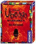 Ubongo German Edition