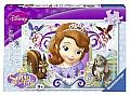 Disney Sophia the First: Best Friends (35 PC Puzzle)