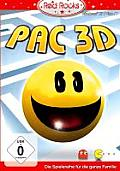 Red Rock - Pac 3d