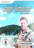 Angel Simulator - Flüsse Und Seen. Für Windows® 7 / Vista / Xp