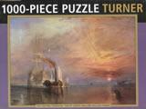 1000 Piece Puzzle Turner