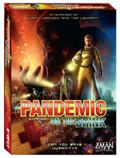 Pandemic: On the Brink Expansion Set