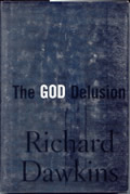 The God Delusion Signed 1st Edition