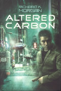 Altered Carbon Signed Limited Edition 1st Edition