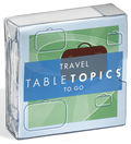 Travel Table Topics To Go