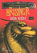 Brisingr Cover