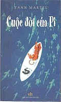 The Life of Pi Cover