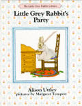 Little Grey Rabbits Party