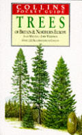 Trees of Britain & Northern Europe