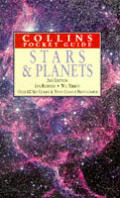 Collins Pocket Guide To Stars & Planets 2nd Edition