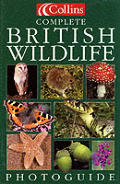 Complete British Wildlife