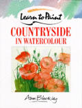 Learn To Paint The Countryside In Watercolour