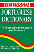 Collins Gem Portuguese Dictionary