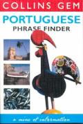 Portuguese Phrase Finder