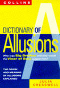 Dictionary of allusions