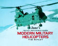 Jane's Pocket Guide: Modern Military Helicopters