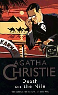 Death On The Nile Uk Edition