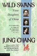 Wild Swans Three Daughters Of China