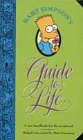 Bart Simpsons Guide To Life Uk Edition