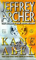 Kane & Abel Uk Edition
