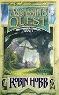 Assassin's Quest. Robin Hobb by Robin Hobb
