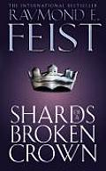 Shards of a Broken Crown Cover