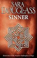 Sinner Wayfarer Redemption 1 UK