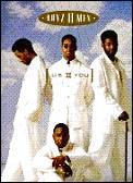 Boyz II Men Us II You