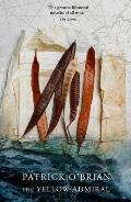 Yellow Admiral Uk