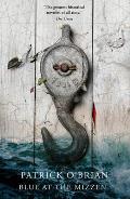 Blue At The Mizzen Uk