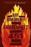 Fahrenheit 451 Uk