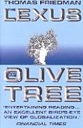 Lexus & The Olive Tree