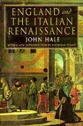 England & The Italian Renaissance