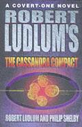Cassandra Compact A Covert One Novel