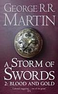 Blood & Gold UK Storm of Swords Part 2
