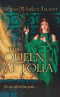 Queens Thief 02 Queen of Attolia