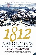 1812 Napoleons Fatal March on Moscow