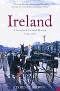 Ireland A Social & Cultural History 1922 2002