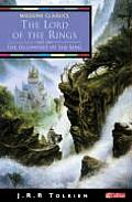 Fellowship Of The Ring Uk by J R R Tolkien