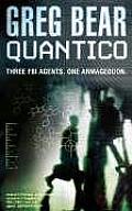 Quantico Uk Edition