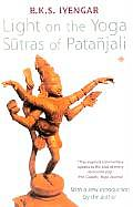 Light On The Yoga Sutras Patanjali